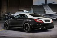 mansory cls 63 amg 2 190x127 Carbon Monster! Der Mercedes Mansory CLS 63 AMG