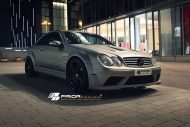 mercedes clk prior design black edition 21 190x127 Mercedes CLK Black Edition vom Tuner Prior Design