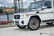 mercedes g63 amg vellano wheels 1 190x127 VELLANO FORGED WHEELS auf dem Mercedes G63 AMG