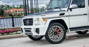 mercedes g63 amg vellano wheels 1 310x165 VELLANO FORGED WHEELS auf dem Mercedes G63 AMG