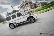 mercedes g63 amg vellano wheels 2 190x127 VELLANO FORGED WHEELS auf dem Mercedes G63 AMG
