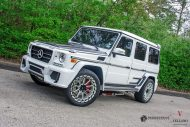 mercedes g63 amg vellano wheels 4 190x127 VELLANO FORGED WHEELS auf dem Mercedes G63 AMG
