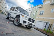 mercedes g63 amg vellano wheels 5 190x127 VELLANO FORGED WHEELS auf dem Mercedes G63 AMG