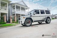 mercedes g63 amg vellano wheels 6 190x127 VELLANO FORGED WHEELS auf dem Mercedes G63 AMG