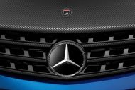 mercedes ml 63 amg topcar inferno 3 190x127 Topcar tunt den Mercedes ML 63 AMG