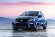 mercedes ml 63 amg topcar inferno 4 190x127 Topcar tunt den Mercedes ML 63 AMG
