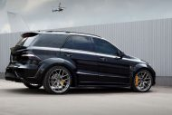 ml63 topcar 4 190x127 Topcar Tuning Version des Mercedes ML 63 AMG namens Deceptikon Edition