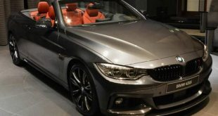 mperformance bmw 435i 1 310x165 M Performance Parts am BMW 435i Cabrio