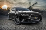 oct tuning rs6 1 190x127 Mehr Dampf im aktuellem Audi RS6 durch O.CT Tuning