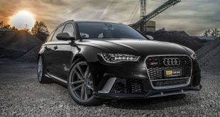 oct tuning rs6 1 310x165 Mehr Dampf im aktuellem Audi RS6 durch O.CT Tuning