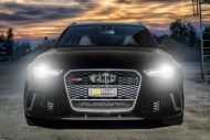 oct tuning rs6 3 190x127 Mehr Dampf im aktuellem Audi RS6 durch O.CT Tuning