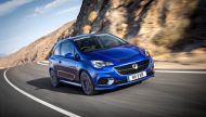 opel corsa opc leaked in vxr 1 190x108 Video: Soundcheck   Opel Corsa E OPC