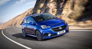 opel corsa opc leaked in vxr 1 310x165 Video: Soundcheck   Opel Corsa E OPC