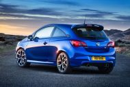 opel corsa opc leaked in vxr 3 190x127 Video: Soundcheck   Opel Corsa E OPC