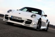 porsche 911 techart 1 190x127 Techart Tuning am neuen Porsche 911 Turbo