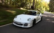 porsche 911 techart 3 190x118 Techart Tuning am neuen Porsche 911 Turbo