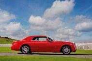 rolls royce phantom limited 3 190x127 Rolls Royce Phantom als Al Adiyat Edition