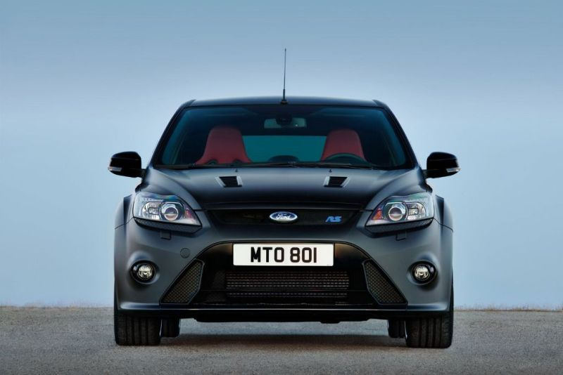 rs500 Ford Focus RS500