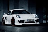 techart cayman 3 190x127 Techart zeigt den Porsche Cayman S