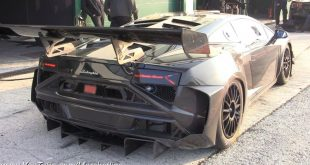 video 100 carbon der reiter gall 310x165 Video: 100% Carbon! Der Reiter Gallardo Extenso R EX