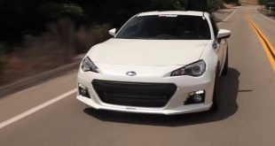 video crawford performance pimpt 310x165 Video: Crawford Performance pimpt den Subaru BRZ auf Turbo