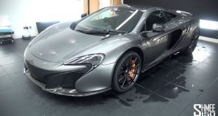 video project kilo der mclaren 6 310x165 VIDEO: Project Kilo! Der McLaren 650S MSO im Video