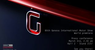 video teaser vom italdesign giug 310x165 Video: Teaser vom Italdesign Giugiaro GEA Konzept