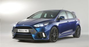 video about 316ps in the new ford 310x165 Video: About 316PS in the new Ford Focus RS 2016