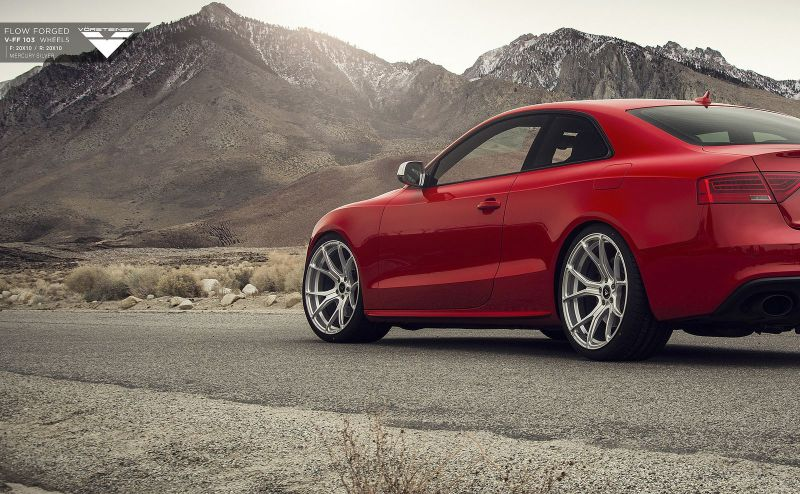 audi s5 dezent getunt mit vorsteiner 20 zoll alufelgen. Black Bedroom Furniture Sets. Home Design Ideas