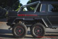 weistec engineering mercedes benz g63 amg 6x6 14 190x127 Weistec Engineering pimpt das Monster Mercedes Benz G63 AMG 6×6