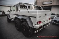 weistec engineering mercedes benz g63 amg 6x6 3 190x127 Weistec Engineering pimpt das Monster Mercedes Benz G63 AMG 6×6