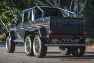 weistec engineering mercedes benz g63 amg 6x6 7 190x127 Weistec Engineering pimpt das Monster Mercedes Benz G63 AMG 6×6