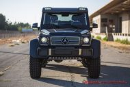weistec engineering mercedes benz g63 amg 6x6 9 190x127 Weistec Engineering pimpt das Monster Mercedes Benz G63 AMG 6×6