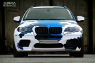 x6m insideperformance 1 190x127 insidePerformance zeigt uns seinen BMW X6M Stealth