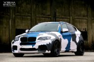x6m insideperformance 3 190x127 insidePerformance zeigt uns seinen BMW X6M Stealth