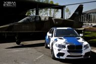 x6m insideperformance 5 190x127 insidePerformance zeigt uns seinen BMW X6M Stealth