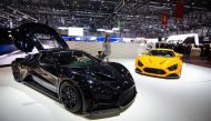 zenvo st1 2014er Modell 7 190x109 Pünktlich zur Automesse in Genf! Zenvo bringt den neuen ST1