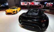 zenvo st1 2014er Modell 8 190x114 Pünktlich zur Automesse in Genf! Zenvo bringt den neuen ST1