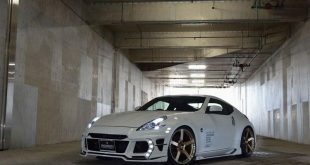 1511573 921386567929825 6791466730042356896 o 310x165 Rowen International mit Bodykit am Nissan 370Z