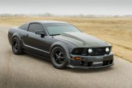 2007 ford mustang gt tuning 800ps 1 190x127 2007er Hardcore Version des Ford Mustang GT