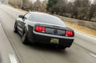 2007 ford mustang gt tuning 800ps 14 190x126 2007er Hardcore Version des Ford Mustang GT