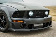 2007 ford mustang gt tuning 800ps 7 190x126 2007er Hardcore Version des Ford Mustang GT