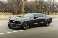 2007 ford mustang gt tuning 800ps 9 190x126 2007er Hardcore Version des Ford Mustang GT