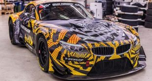 2015 03 24 Dunlop Art Car JP Performance 2015 310x165 JP Performance tunt den BMW Z4 GT3 kreativ!