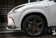 ARTISAN Lexus NX adv.1. 1 190x127 Lexus NX mit Bodykit vom Tuner Artisan Spirits
