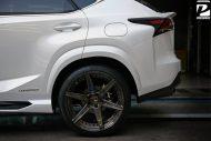 ARTISAN Lexus NX adv.1. 2 190x127 Lexus NX mit Bodykit vom Tuner Artisan Spirits