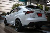 ARTISAN Lexus NX adv.1. 4 190x127 Lexus NX mit Bodykit vom Tuner Artisan Spirits