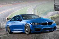Alpha N Performance BMW M4 01 190x127 Alpha N Performance mit Bodykit am BMW M4 F82