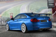 Alpha N Performance BMW M4 02 190x127 Alpha N Performance mit Bodykit am BMW M4 F82