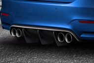 Alpha N Performance BMW M4 04 190x127 Alpha N Performance mit Bodykit am BMW M4 F82